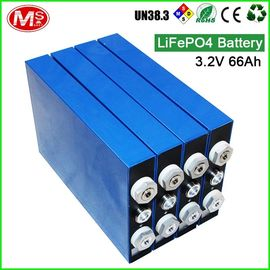 cellule di batteria LiFePO4